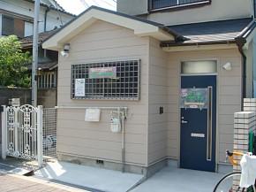 サイディングで生まれ変わった外壁 大阪市