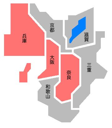 リフォーム施工事例マップ
