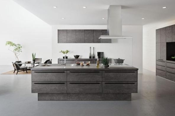 キッチンで過ごす時間が心地良くなるLIXIL『リシェルSI』