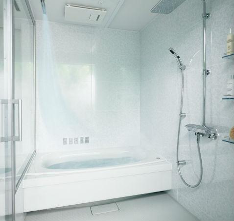 お家のお風呂でキレイになりませんか?