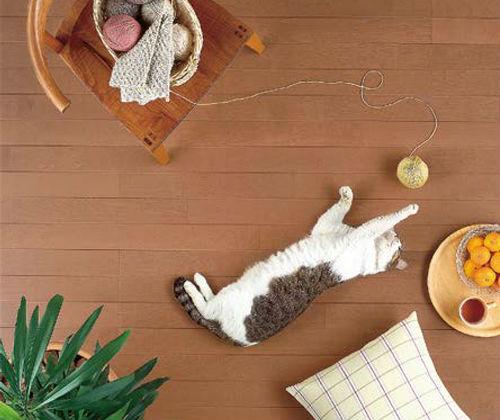 床暖房の種類~ライフスタイルに合わせて効率よく~
