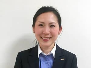 垣花 裕子