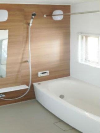 パナソニック マンションバスルームMR-Xで心地いい浴室に